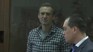 Кремль ответил на обращение Юлии Навальной с требованием освободить мужа