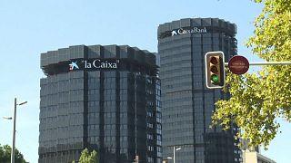 La operación genera el banco de mayor tamaño de España.