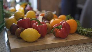 Saving food to save the planet: European initiatives take on food waste