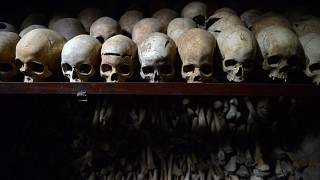France bears 'overwhelming' responsibility for Rwanda genocide, report