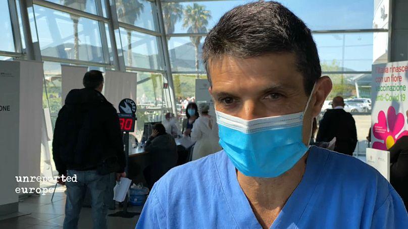 Contagious Disease Specialist