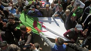 مسيرات جديدة للحراك الاحتجاجي في الجزائر الجمعة
