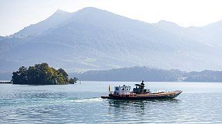 Luzerner See - Symbolbild