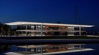 Hellinikon Sales Center