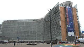 Bruxelas, Comissão Europeia