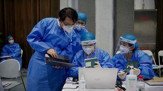 Çin, Covid-19'un nereden geldiğini araştırıyor