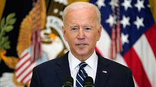 جو بایدن، رییس جمهور آمریکا
