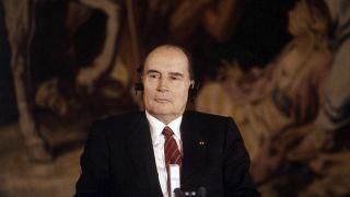 Le rapport pointe le rôle central de l'ancien président François Mitterrand dans la politique française lors du génocide des Tutsis du Rwanda