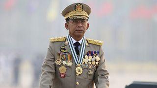 Birmania supera el umbral de los 300 muertos a manos de la junta militar tras el golpe de Estado