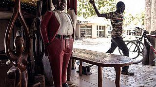 Senegal's economy struggles amid COVID-19 pandemic