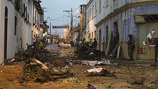 Torna la strategia stragista in Colombia