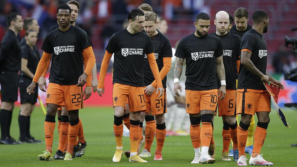 Football: Netherlands joins Germany, Norway in Qatar World Cup protest