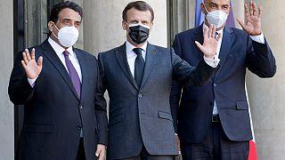 Réouverture de l'ambassade française en Libye