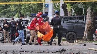Indonesia: attacco a una chiesa nella Domenica delle Palme