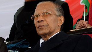 Madagascar's ex-president Didier Ratsiraka dies at 84