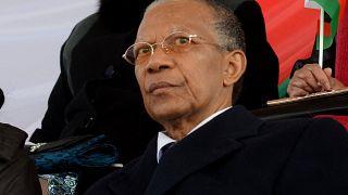 Décès de l'ancien président malgache Didier Ratsiraka