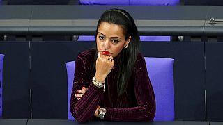 SPD-Politikerin Sawsan Chebli - ARCHIV 2019