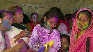 Autoridades indianas proíbem festival Hindu