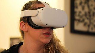 ازدهار السفر في الواقع الافتراضي بسبب فيروس كورونا