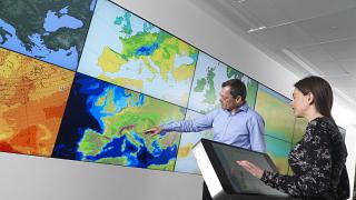 È ancora possibile pianificare senza dati climatici?