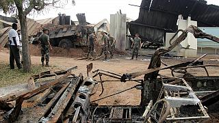 France : procès du bombardement de Bouaké