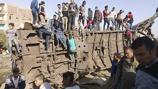 Egypt's troubled rail system has been plagued by poor maintenance and management.