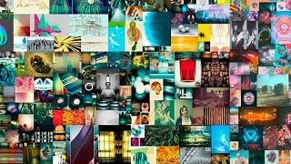 Millionen für Krypto-Kunst: 69 Millionen Dollar für digitales Kunstwerk