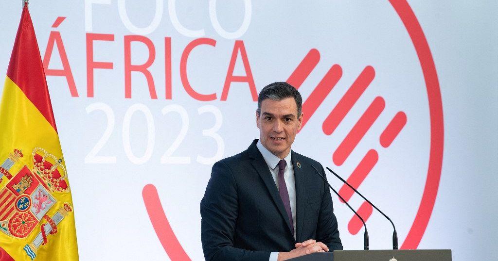 L'Espagne veut renforcer ses liens avec l'Afrique