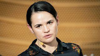 Светлана Тихновская