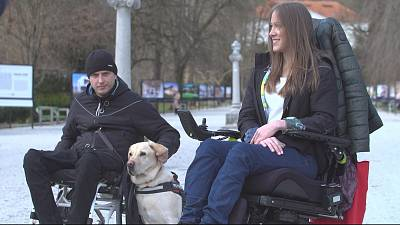 Meet the European fashion start-up giving wheelchair users more independence