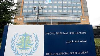 دادگاه ویژه لبنان در هلند