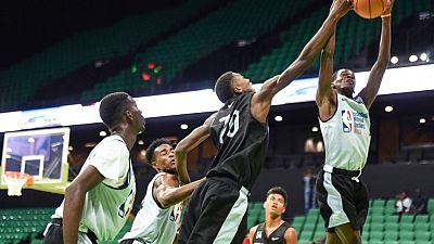 La ligue africaine de basket-ball aura lieu au Rwanda en mai