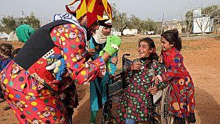 Евросоюз и ООН собирают деньги для сирийцев