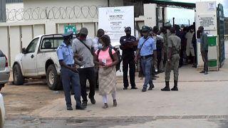 Masacre en la ciudad mozambiqueña de Palma tras un ataque yihadista, según los supervivientes