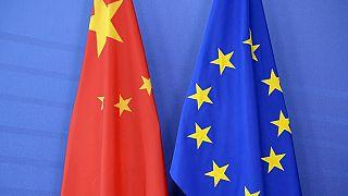 Veszélyben az EU és Kína befektetésvédelmi egyezsége a szankciók miatt