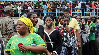 Tanzanie : 45 personnes sont mortes dans la bousculade du stade Uhuru