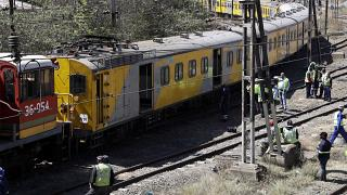 South Africa: Gibela to produce 62 high-tech trains per year