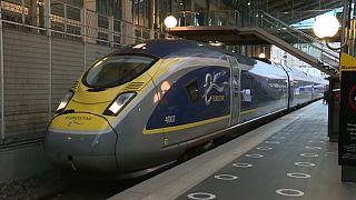 Streit um Eurostar-Rettung