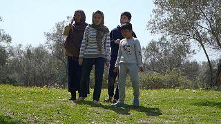 Λέσβος: Πρόγραμμα στέγασης «Ηλιακτίδα»