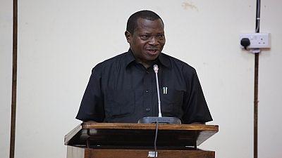 Tanzanian MPs approve Philip Mpango as the new vice president