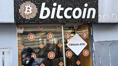 Le Nigeria premier utilisateur mondial de cryptomonnaies