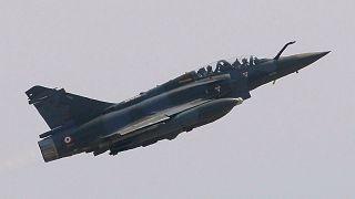 جنگنده فرانسوی میراژ ۲۰۰۰