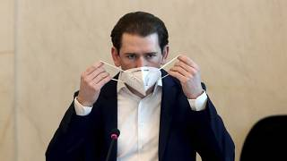 "Austrian Chancellor Sebastian Kurz has previously called on the EU to address ""vaccine inequality"" across the bloc."