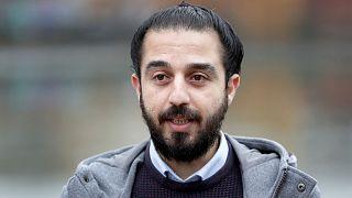 طارق الاوس، پناهنده سوری که قصد داشت نامزد انتخابات پارلمانی آلمان شود