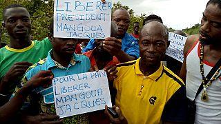 Un proche de Ouattara président de l'Assemblée, un opposant condamné