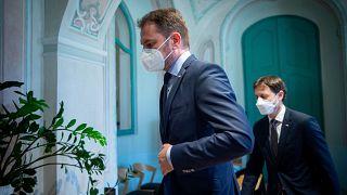 Slovakya Başbakanı Matovic istifa etti