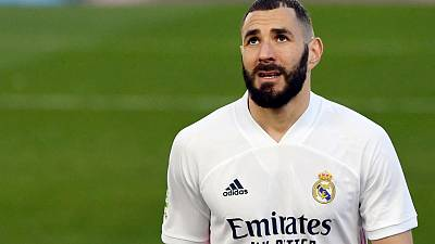 Benzema to stand trial in October for alleged blackmail