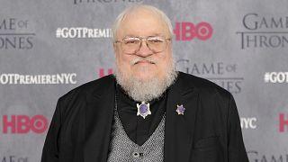 Game of Thrones'un yazarı George R. R. Martin
