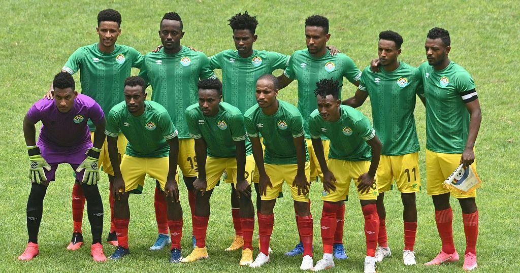 Ethiopia, Guinea-Bissau, Mauritania qualify for AFCON 2021 finals | Africanews