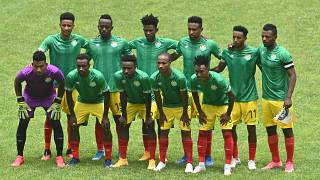 Ethiopia, Guinea-Bissau, Mauritania qualify for AFCON 2021 finals